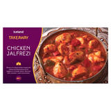 Iceland Takeaway Chicken Jalfrezi 375g