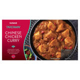 Iceland Takeaway Chinese Chicken Curry 375g