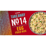 Iceland Takeaway Chinese Egg Fried Rice 350g