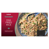 Iceland Takeaway Egg Fried Rice 350g