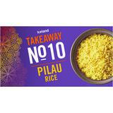 Iceland Takeaway No.10 Pilau Rice 350g