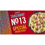 Iceland Takeaway No.13 Special Fried Rice 350g