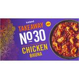 Iceland Takeaway No.30 Chicken Bhuna 375g