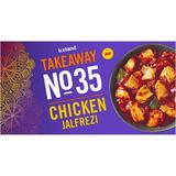 Iceland Takeaway No.35 Chicken Jalfrezi 375g