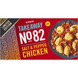Iceland Takeaway No.82 Salt and Pepper Chicken 242g