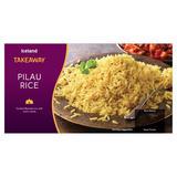 Iceland Takeaway Pilau Rice 350g