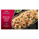 Iceland Takeaway Special Fried Rice 350g