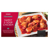 Iceland Takeaway Sweet and Sour Chicken 375g