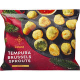 Iceland Tempura Brussels Sprouts 300g