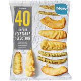 Iceland Tempura Vegetable Selection 440g