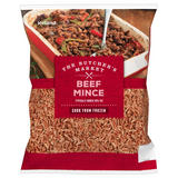 Iceland the Butcher's Market Beef Mince Typically Under 20% Fat 800g