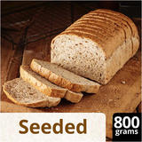 Iceland Thick Sliced Seeded Bloomer 800g
