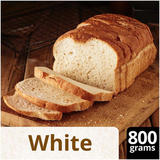 Iceland Thick Sliced White Bloomer 800g