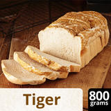 Iceland Thick Tiger Bloomer Bread 800g