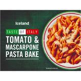 Iceland Tomato & Mascarpone Bake 400g