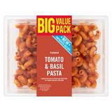 Iceland Tomato and Basil Pasta 600g