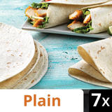 Iceland Tortilla Wraps 7 pack