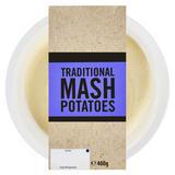 Iceland Traditional Mash Potatoes 400g
