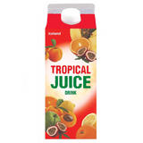 Iceland Tropical Juice Drink 2L