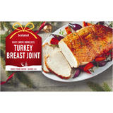 Iceland Turkey Breast Joint 1.5kg