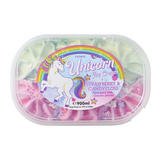 Iceland Unicorn Ice Cream Strawberry & Candyfloss 900ml