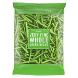 Iceland Very Fine Whole Green Beans 900g
