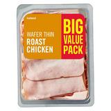 Iceland Wafer Thin Roast Chicken 350g