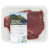 Irish Nature Irish Beef Rump Steak 200g