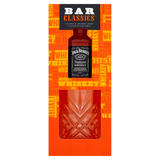 Jack Daniel's Bar Classics Whiskey & Tumbler