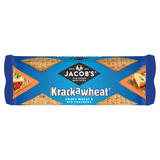 Jacob's Krackawheat 200g
