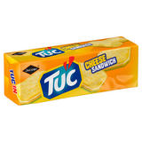 Jacob's TUC Cheese Sandwich Biscuits 150g