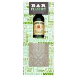 Jameson Bar Classics Triple Distilled Irish Whiskey 50ml