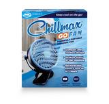 JML Chillmax Go Fan - White