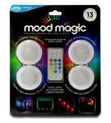JML Mood Magic Colour Change LED Lights