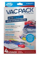 JML Vac-Pack Bags