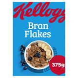Kellogg's Bran Flakes Cereals 375g
