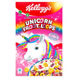 Kellogg's Cereal Unicorn Froot Loops 375g