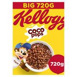Kellogg's Coco Pops 720g