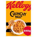 Kellogg's Crunchy Nut Original Cereal 840g