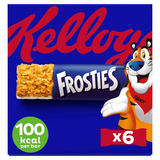 Kellogg's Frosties Cereal Bars 6 x 25g (150g)
