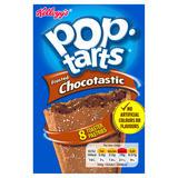 Kellogg's Pop Tarts Frosted Chocotastic 8 x 50g