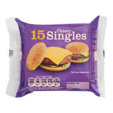 Kerry 15pk Cheese Slice