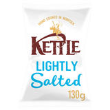 KETTLE® Chips Lightly Salted 130g