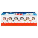 Kinder Chocolate Mini Figures Multipack 6 x 15g (90g)