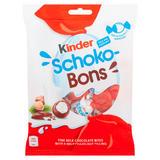 Kinder Schoko-Bons Milk and Hazelnut 69.6g