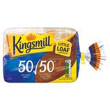 Kingsmill 50/50 Bread Medium 400g