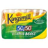 Kingsmill 50/50 Vitamin Boost 750g