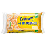 Kingsmill 6 Soft White Thins