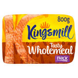 Kingsmill Thick Tasty Wholemeal 800g