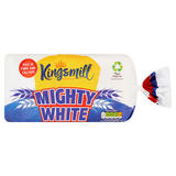 Kingsmill Thick Mighty White 750g